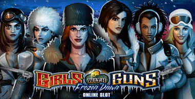Girls with Guns II – Frozen Dawn
