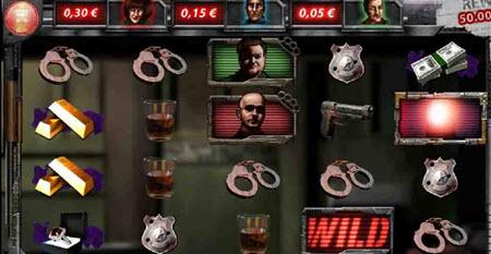 spela Crime Pays