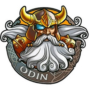 hall of gods odin